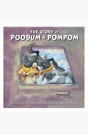 Story of Poobum & Pompom Anne Walsh