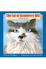 Cat of Strawberry Hill por                                       Fran Hodgkins