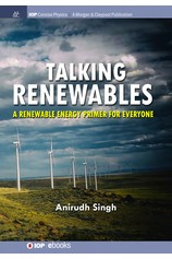 Talking Renewables por                                       Anirudh Singh
