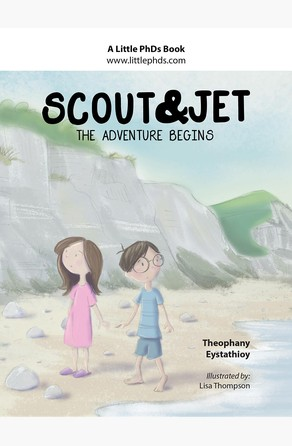 Scout and Jet Theophany Eystathioy