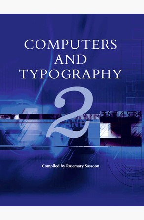 Computers and Typography 2 Rosemary Sassoon
