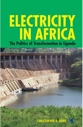 Electricity in Africa Christopher D. Gore