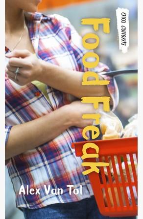 Food Freak Alex Van Tol