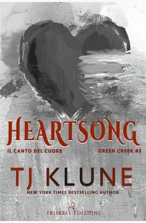 Heartsong TJ Klune