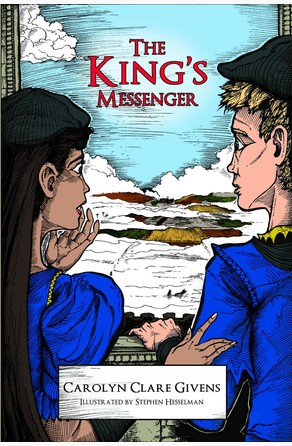 King's Messenger Carolyn Clare Givens