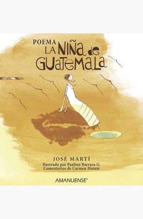 La niña de Guatemala José Martí