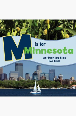 M is for Minnesota Jewish Family and Children's Service of Minneapolis
