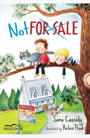 Not For Sale Sara Cassidy