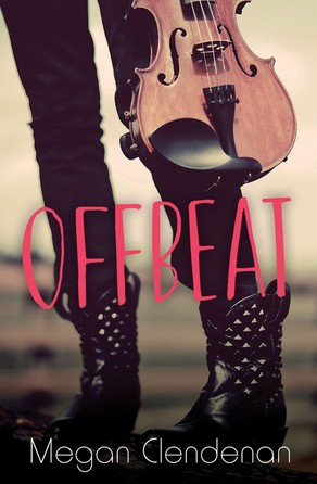 Offbeat Megan Clendenan