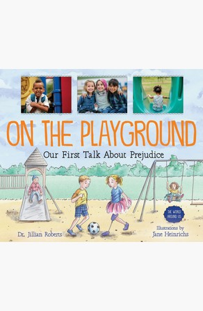 On the Playground Dr. Jillian Roberts