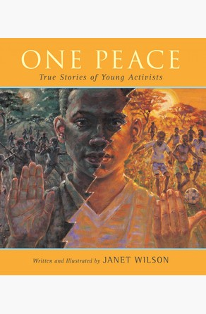 One Peace Janet Wilson
