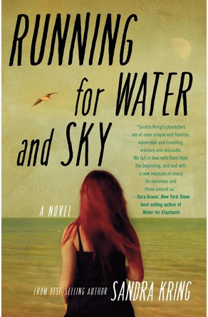 Running for Water and Sky Sandra Kring
