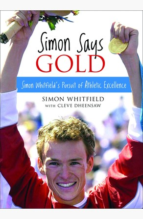 Simon Says Gold Simon Whitfield