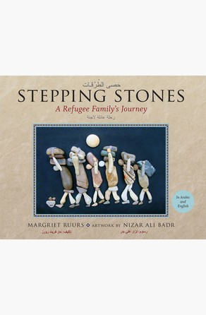 Stepping Stones Margriet Ruurs