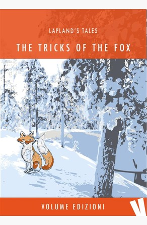 The tricks of the fox AA. VV.