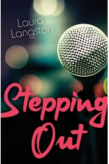Stepping Out por                                       Laura Langston
