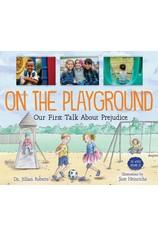 On the Playground por                                       Dr. Jillian Roberts
