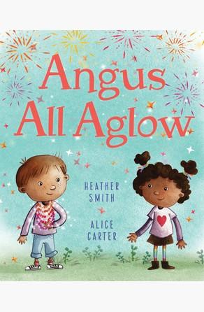 Angus All Aglow Heather Smith