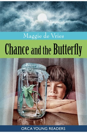 Chance and the Butterfly Maggie De Vries