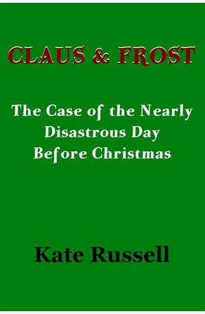 Claus & Frost Kate Russell