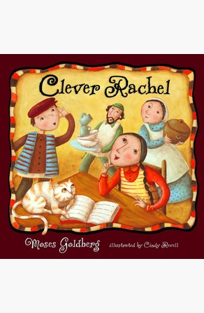 Clever Rachel the Play