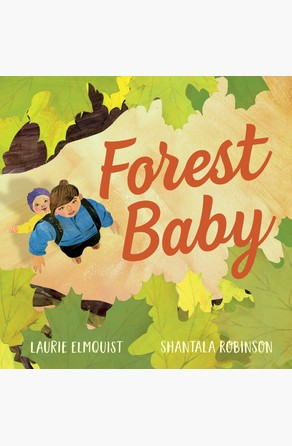 Forest Baby Laurie Elmquist