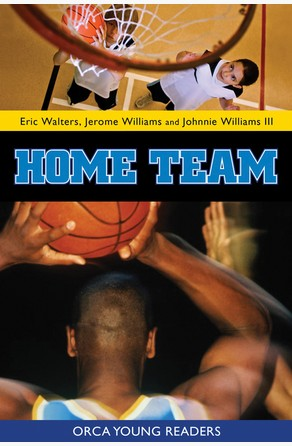 Home Team Eric Walters