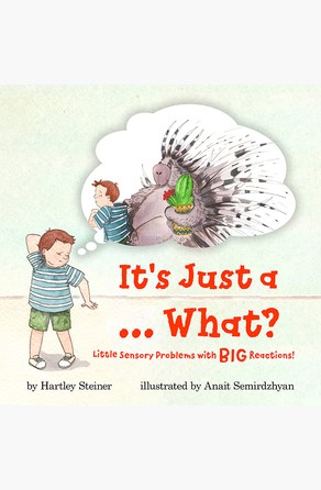It's Just a ... What? Hartley Steiner