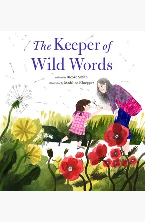 Keeper of Wild Words Brooke Smith