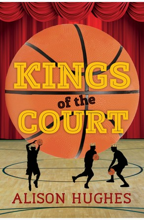 Kings of the Court Alison Hughes