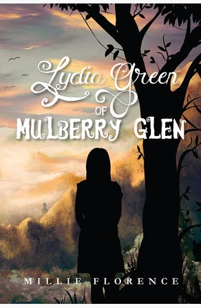 Lydia Green of Mulberry Glen Millie Florence
