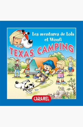 Texas Camping Edith Soonckindt