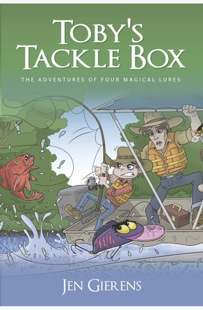 Toby's Tackle Box Jen Anne Gierens