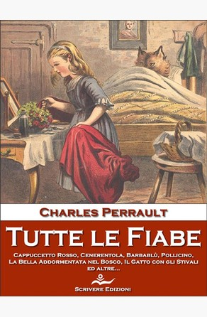 Tutte le Fiabe Charles Perrault