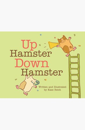Up Hamster, Down Hamster Kass Reich