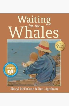 Waiting for the Whales Sheryl McFarlane