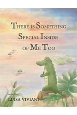 There Is Something Special Inside Of Me Too por                                       Luisa Viviani