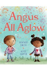 Angus All Aglow por                                       Heather Smith