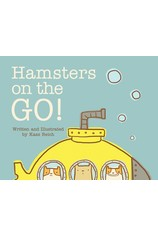 Hamsters on the Go por                                       Kass Reich