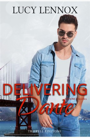 Delivering Dante Lucy Lennox