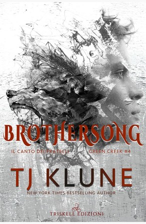 Brothersong TJ Klune